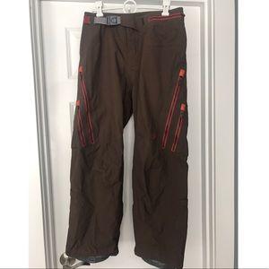 Burton AK Gortex Snowboard Pants